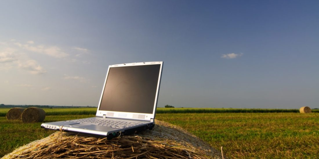 Why is Internet more expensive in the rural areas of Canada?
